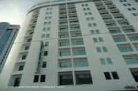 Continental Hotel Georgetown Penang Road Penang Malaysia