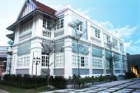 Deluxcious Heritage Hotel Georgetown near Penang Road Penang Malaysia