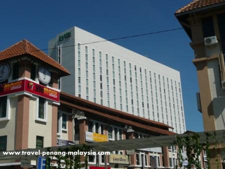 Eastin Hotel Penang Bayan Lepas Malaysia