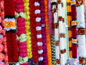 Flower Garlands Shop