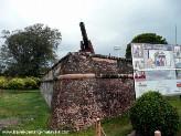 Go to Fort Cornwallis