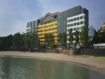 Mercure Penang Beach Hotel Tanjung Bungah