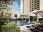 G Hotel Pool