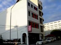 G Times Inn Penang