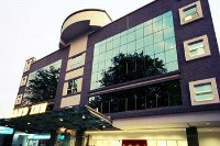 The Grand Inn Macalister Road Georgetown Penang