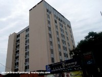 Glow Hotel Penang Georgetown Penang Island Malaysia