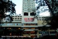 photo of the The Gurney Hotel Gurney Drive Penang Malaysia