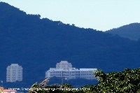 photo of the Hotel Equatorial Penang Malaysia