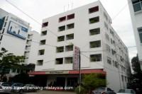 Hotel Mingood Georgetown near Penang Road Penang Malaysia