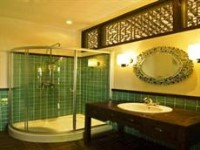 Hotel Penaga Bathroom