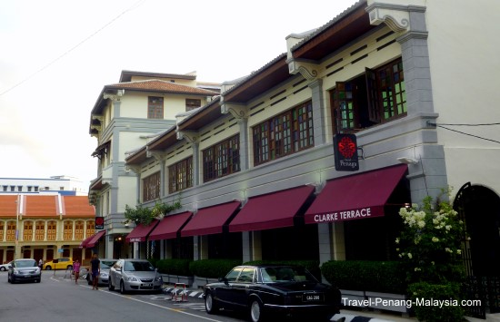 Photo of Hotel Penaga Georgetown Penang Malaysia