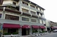 Hotel Penaga Georgetown Penang Malaysia