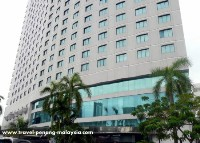 Hotel Royal Georgetown Penang