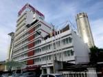 Hotel Sentral Lorong Kinta