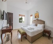 Hotel Casa Ahana Anjuna Goa