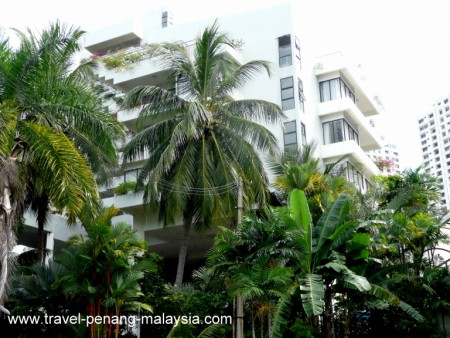 Hydro Majestic Hotel Penang