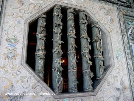 Photo of th Khoo Kongsi Temple