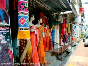 Sari Fashion Shop