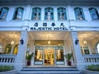 Find the Best Hotel Deals in Melaka