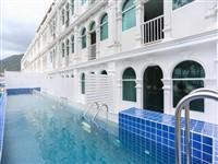 Modern Living Hotel Patong Phuket