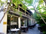 Click for more Information on the Muntri Mews Hotel in Penang