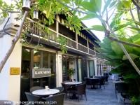 Muntri Mews Hotel Penang