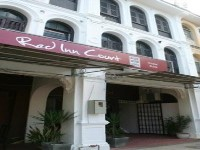Red Inn Court Penang