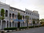 Click for more Information on the Royale Bintang Hotel in Georgetown Penang