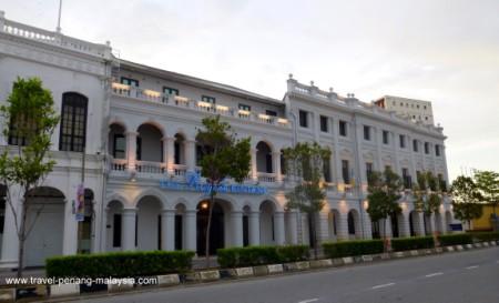Royale Chulan Hotel Penang