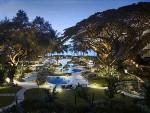 Shangri-La's Rasa Sayang Resort & Spa Batu Ferringhi Beach Penang