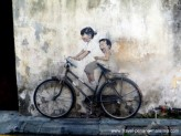Go to Penang Street Art page