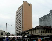 Hotels Near Komtar Penang List Of Budget 3 4 Star