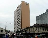 Sunway Hotel Penang Georgetown Penang Island Malaysia