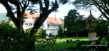 Thai Embassy Penang