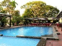 1926 Hotel Pool