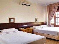 1926 Hotel Room