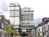 Aroma Hotel Butterworth Penang