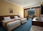 Room at the Bayview Beach Resort Penang
