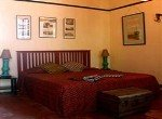 Guest Room at the Cheong Fatt Tze Mansion