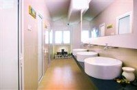 Chulia Heritage Hotel Bathroom