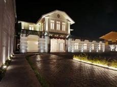 Chulia Heritage Hotel Georgetown