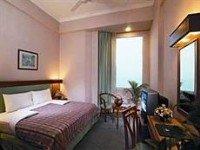 Cititel Hotel Room