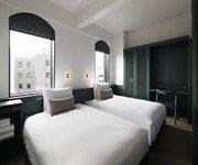 DDD Hotel Tokyo