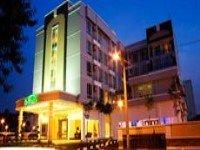 De Garden Hotel Butterworth Penang