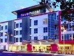 Fave Hotel Cenang Beach Langkawi