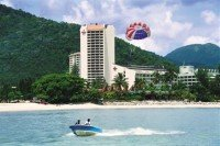 Photo of the Holiday Inn Resort Batu Ferringhi Beach Penang Malaysia