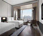 JW Marriott Marquis Hotel Shanghai Pudong