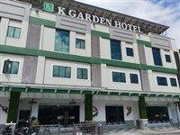K Garden Hotel Ipoh