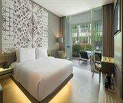 Kanvaz Village Resort Seminyak Bali