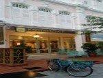 Kapitan Kongsi Hotel Melaka